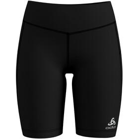 Odlo BL Smooth Soft - Pantalones cortos running Mujer - negro